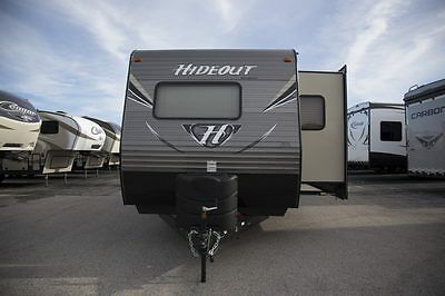 New 2017 Hideout 38FKTS Travel Trailer