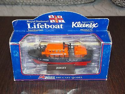 47-039 Tyne Class Lifeboat RNLB Alexander Coutanche, Jersey LLedo