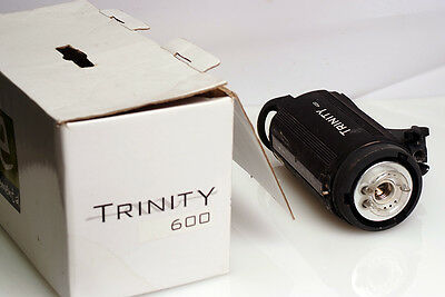 Elemental Trinity Mono-Light for spares or repair
