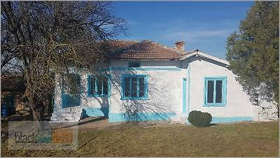 Charming 6 room cottage in eco area, with access to coast