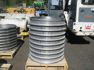 "36"" x 43"" Stainless Steel Filtration Strainer Industrial Use"