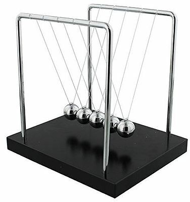 The Harvey Makin Collection Executive Desk Toy - Newtons Cradle - HM737 - New