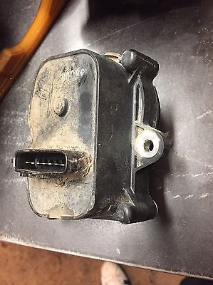 Yamaha Grizzly 550 700 Front Differential Front Diff Gear Case w/ Servo Motor