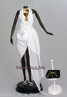Nichelle Urban Hipster Fashion Outfit for Barbie Doll