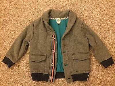 Baby Baker by Ted Baker Boys Coat (18-24 Months)