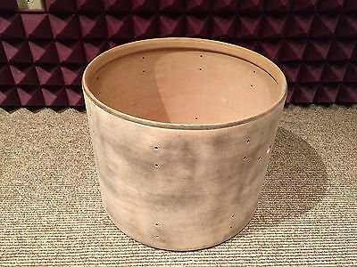 LA camco 15 x 12 drum shell
