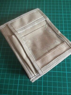 Military ID Arm Pouch Case