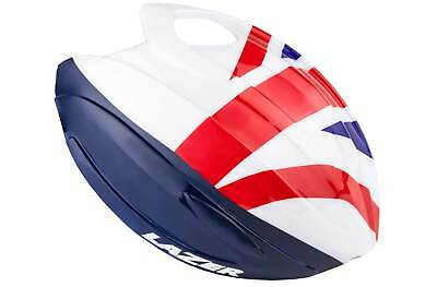 Lazer Sport Blade / Elle British Cycling Aeroshell - ALL SIZES - RRP £14.99