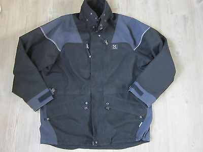 Mens Haglofs Waterproof Jacket Size L