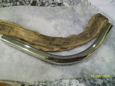 Morris Minor MM Grille Surround Hockey Stick  NOS