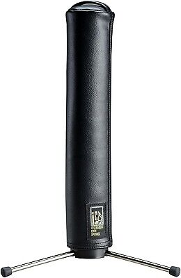iCA Classic Piccolo Cover in Faux Leather  Black