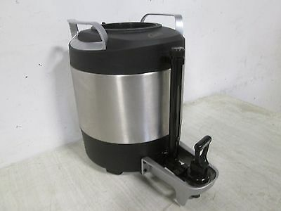 """""""CURTIS"""" H.D. COMMERCIAL (nsf) THERMO  COFFEE/TEA/HOT WATER DISPENSER/SERVER"""