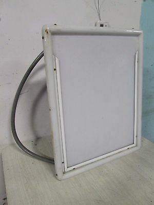 """""""everbrite"""" Commercial Heavy Duty Lighted Out-Door Wall/side Mount Menu Board"""