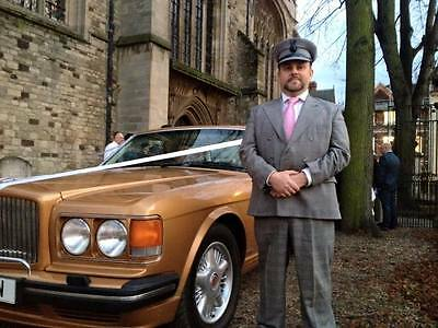 Bentley Wedding Car Hire Northamptonshire / Bedfordshire / Leicestershire