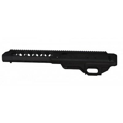 MDT TAC21 Chassis System Remington 700 Long Action - Right Hand - Black - NEW!!