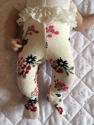 "Handmade Clothes Made To Fit Ashton Drake 10"" Reborn Ooak Girl Doll Sculpt"