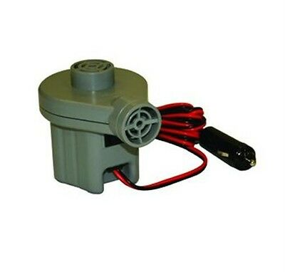 New Coleman 12 Volt Inflate-All Air Pump On/Off Switch With 4M Lead And Plug