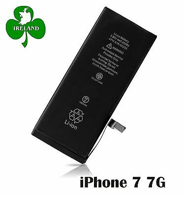 For Apple iPhone 7 7G Battery New Original Replacement Battery 1960mAh