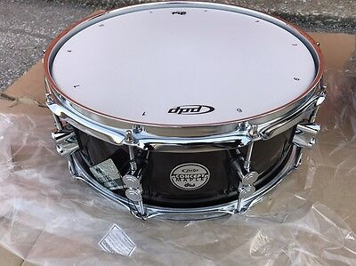 PDP Concept Maple Snare Drum 14 inch Transparent Walnut NEW!!!