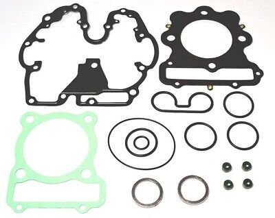 Athena TOP END Gasket KIT for Honda XR250R 1985 to 2001