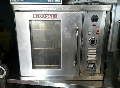Blodgett Ctb Half Electric Convection Oven