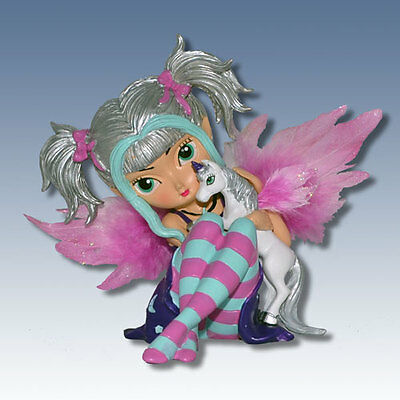 Starlet Radiance Fairy Unicorn Enchanting Companions Jasmine Becket Griffith