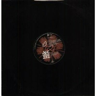 """ALL ABOUT EVE What Kind Of Fool 12"""" VINYL UK Mercury 1988 3 Track Promo"""
