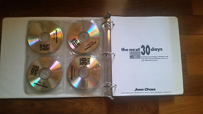 The Next 30 Days Marketing Program by Jon Don.  How to make more $$ right now!
