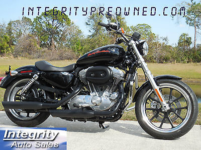 2013 Harley-Davidson Sportster  2013 Harley Davidson Sportster 883L Only 700 Miles Flawless!!! ON SALE NOW!!!
