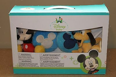 Disney Baby Mickey Mouse My Pal Musical Mobile