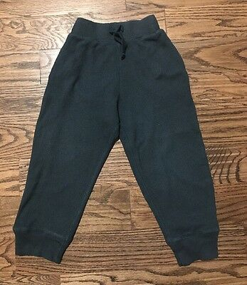 Baby Gap Toddlers Boys Lightweight Active Pants Size 3T