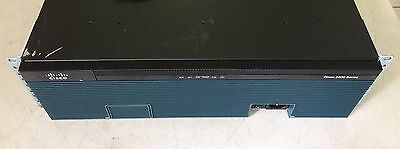 CISCO3900 Series 3945SPE 150/K9 Router CISCO 3945 - CHASSIS with C3900-SPE150/K9
