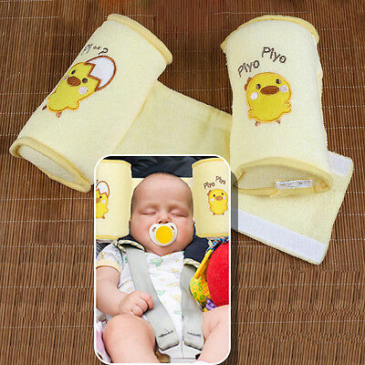 Baby Toddler Safe Sleep Positioner Infant Anti-rollover Anti Roll Pillow