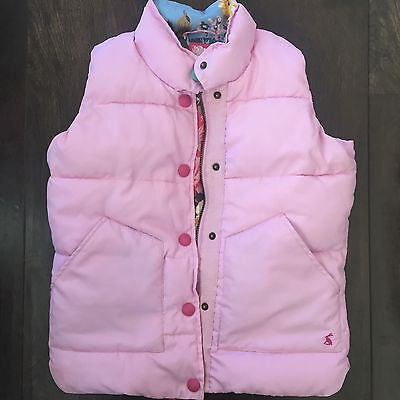 Tom Joule - Circus quilted, puffer jacket
