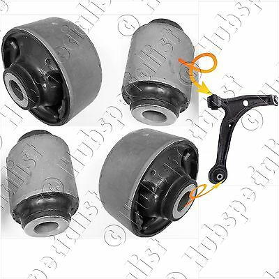 For Honda Pilot 03-07 Heavy Duty Front Lower Inner Rearward Control Arm Bushing