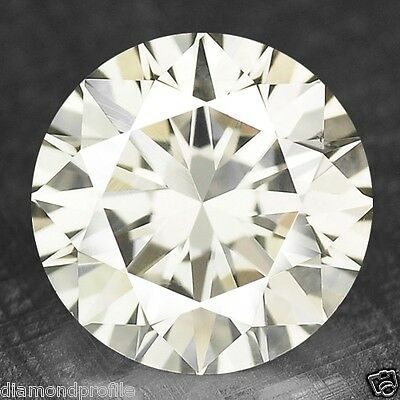 0.43 Cts UNTREATED WHITE LIGHT YELLOWISH COLOR NATURAL LOOSE DIAMONDS- SI1