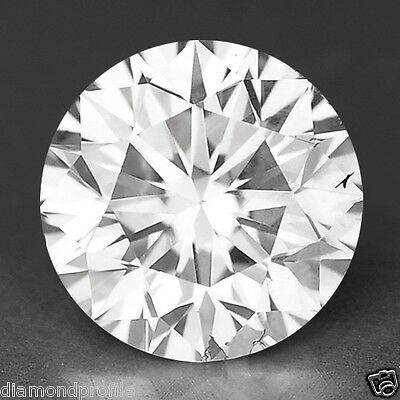 0.18 Cts UNTREATED RARE SPARKLING WHITE COLOR NATURAL LOOSE DIAMONDS- SI1