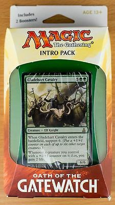 Magic The Gathering Intro Pack Oath of the Gatewatch CONCERTED EFFORT