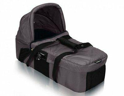 Baby Jogger Compact Bassinet - Grey, Excellent Condition