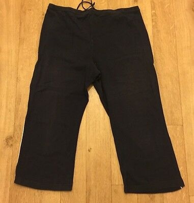 Dorothy Perkins Maternity Cropped Lounge Pants Size 14