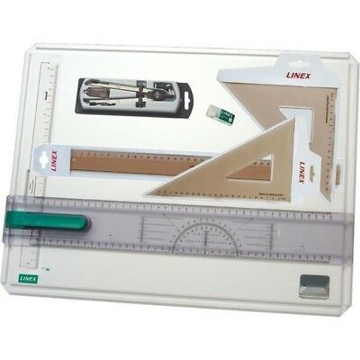 Linex A3 Student Drawing Board (Saver Bundle)