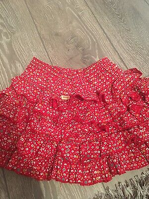 oilily skirt size 5. years