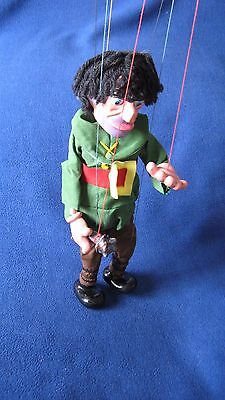 Pelham Puppet The Giant Marionette String Excellent Condition Tangle Free Boxed