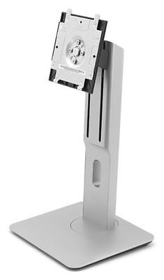 """Genuine Silver Dell P2214H/P2414H/U2414H 22""""/24"""" height adjustable TFT Stand"""