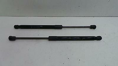 2013 Dacia Duster MK1 Pair Of Genuine Tailgate Gas Struts 904520004R