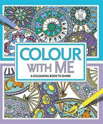 Colour With Me (Buster Activity), Davies, Hannah, French, Felicity, Wilde, Cindy