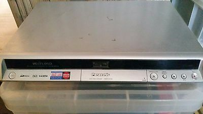 Panasonic Dmr-Ex75 Hard Drive Dvd Recorder 160Gb Hdmi