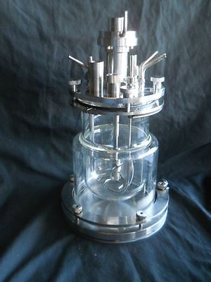 USED 1 New Brunswick Cell Culture Vessel