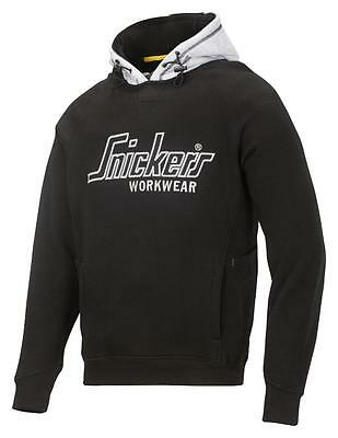 Snickers - Hoodies X Large