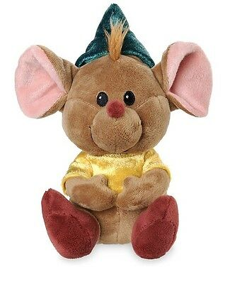 Disney Gus Animators Collection Cinderella Mouse Small Soft Toy Plush
